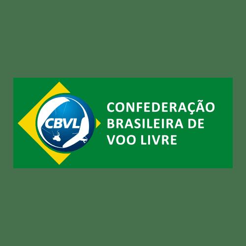 confederacao brasileira de voo livre logo