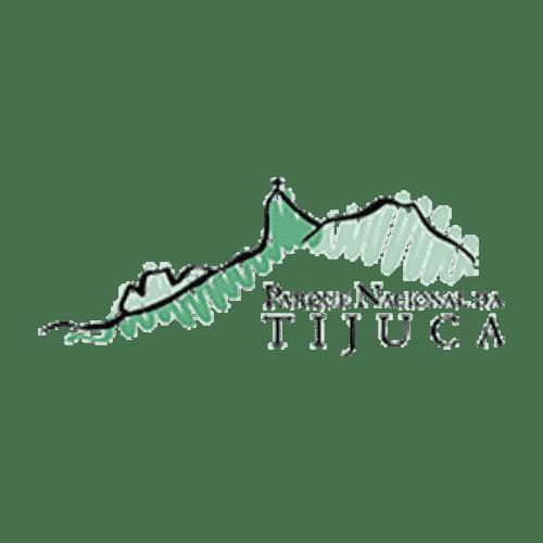 corcovado Park national da Tijuca logo